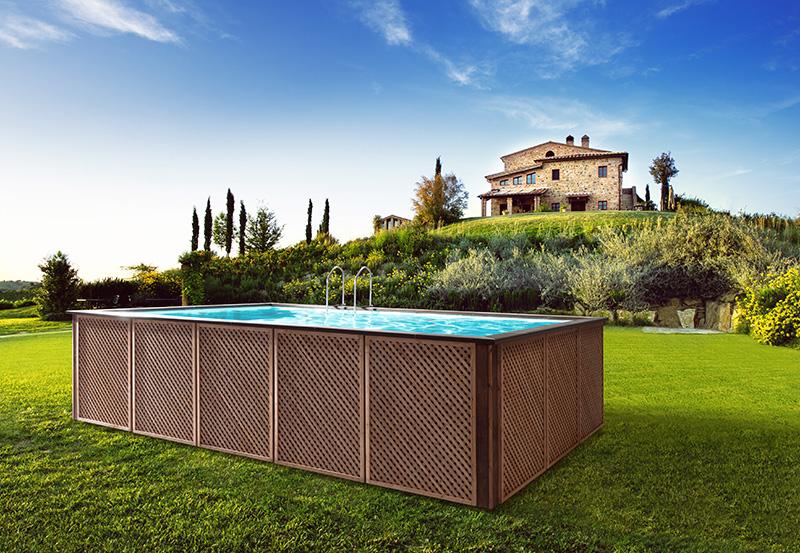Progettazione costruzione piscine - roma